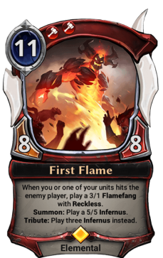 First_Flame