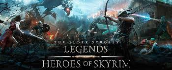 heroesSkyrim